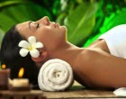 Relaxing leisure activities include massage, eating out or watching sports.