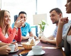 Meeting face-to-face is absolutely necessary to build stronger relationships, increase trust, and improve collaboration.