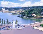 Da Lat is an interesting  destination with many famous places such as the Valley of Love, Than Tho  Lake, and Lang Biang Mountain.